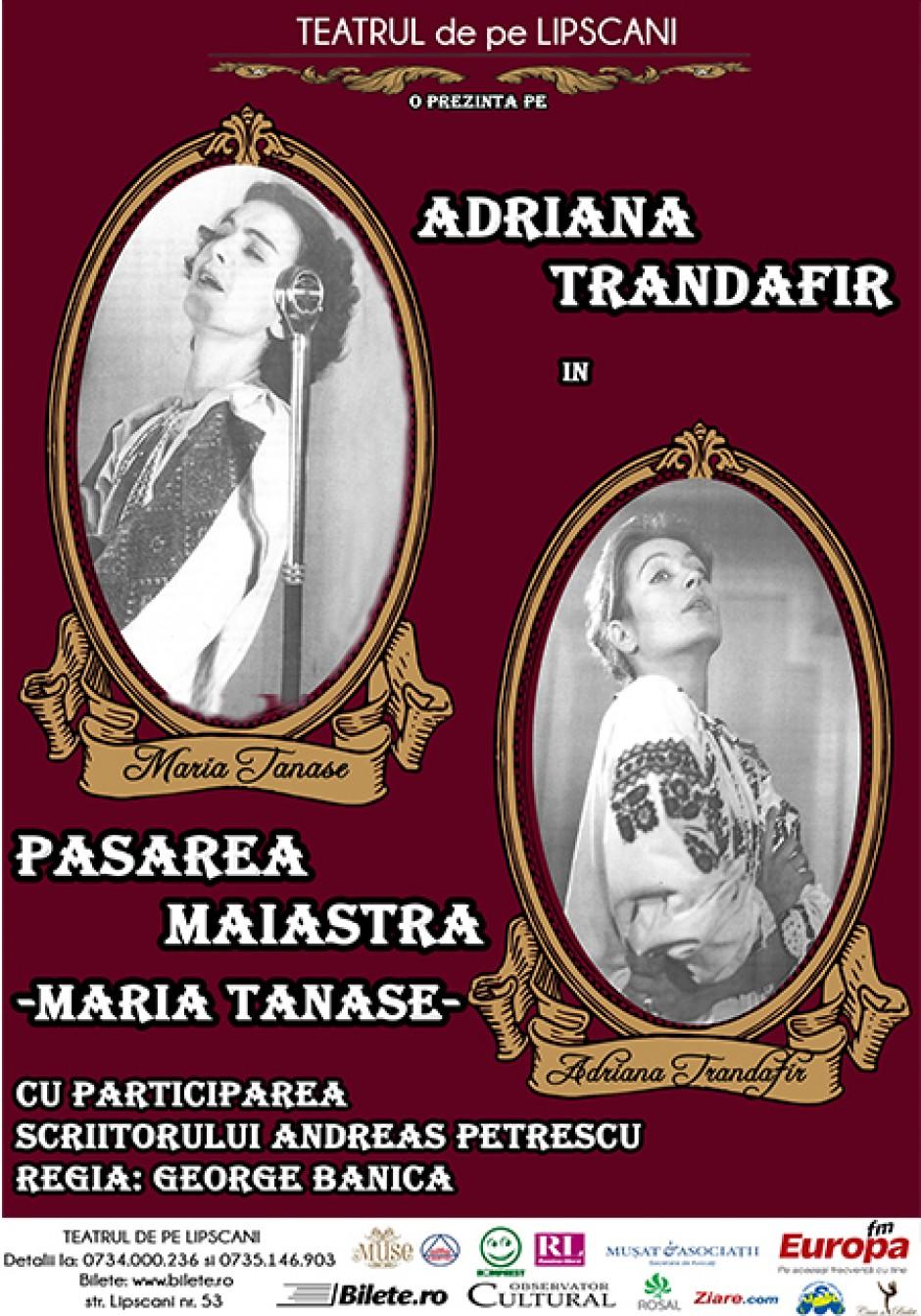 Afis-Maria-Tanase-Adriana-Tradanfir