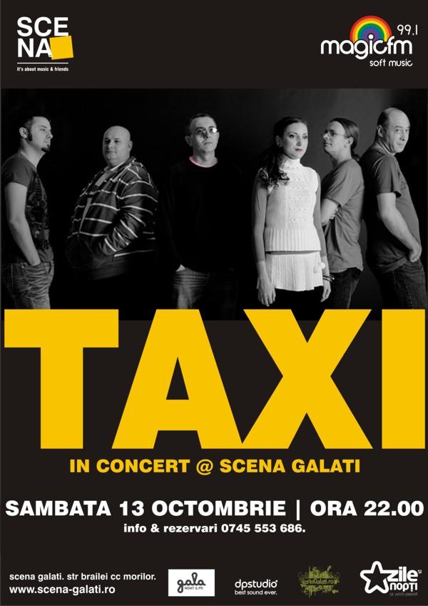 Taxi-scena-galati