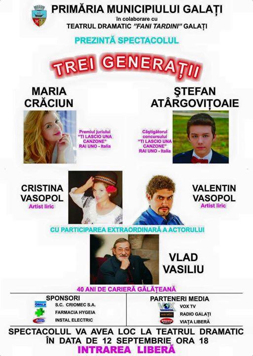 generatii